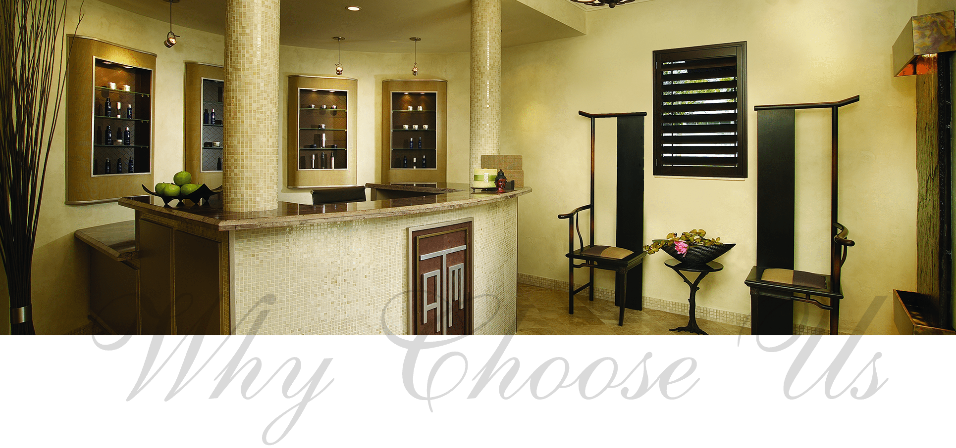 Esthetic Skin Institute Main Lobby